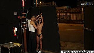 بورنو عالي الجودة في مربوطة - Porn-HD.XXX